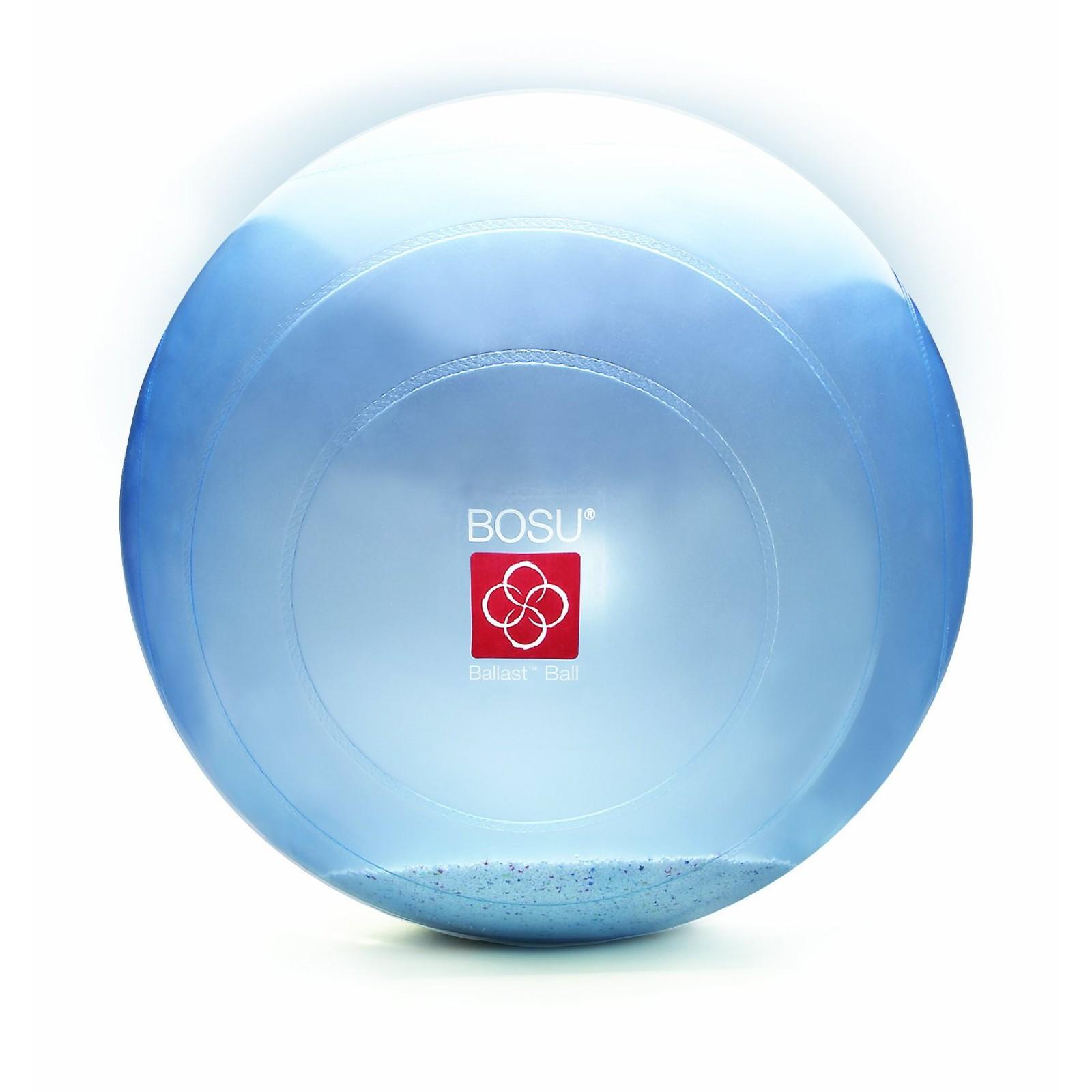 Balance Ball Walmart: BOSU Ballast Ball Buy & Test