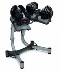 Bowflex SelectTech Set BF1090 + Hantelständer jetzt online kaufen