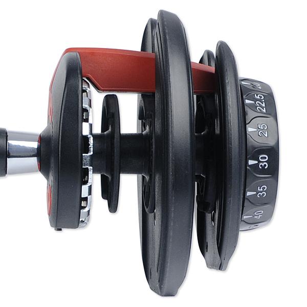 Bowflex Adjustable Dumbbells Instructions: Bowflex SelectTech Dumbbell Set BF552 Buy With 11 Customer