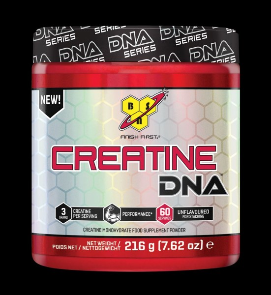 BSN DNA Series Creatine