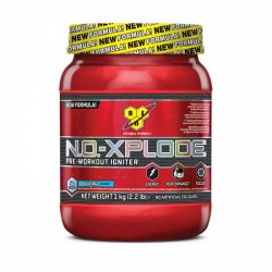BSN N.O. XPlode 3.0 (NOX) Pre-Workout Booster