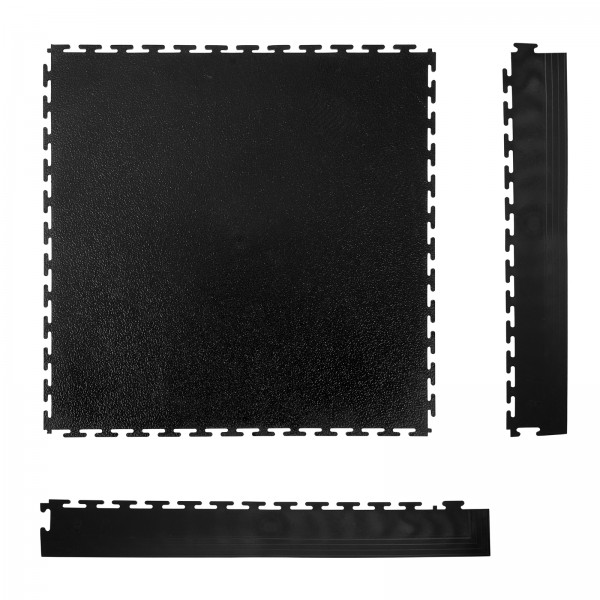 Flexi-Tile Boden-Schutzmatte