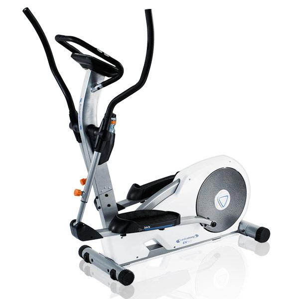 cardiostrong crosstrainer ex40 g nstig kaufen sport tiedje. Black Bedroom Furniture Sets. Home Design Ideas