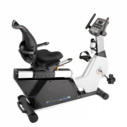 cardiostrong Recumbent-Bike BC 70 acquistare adesso online