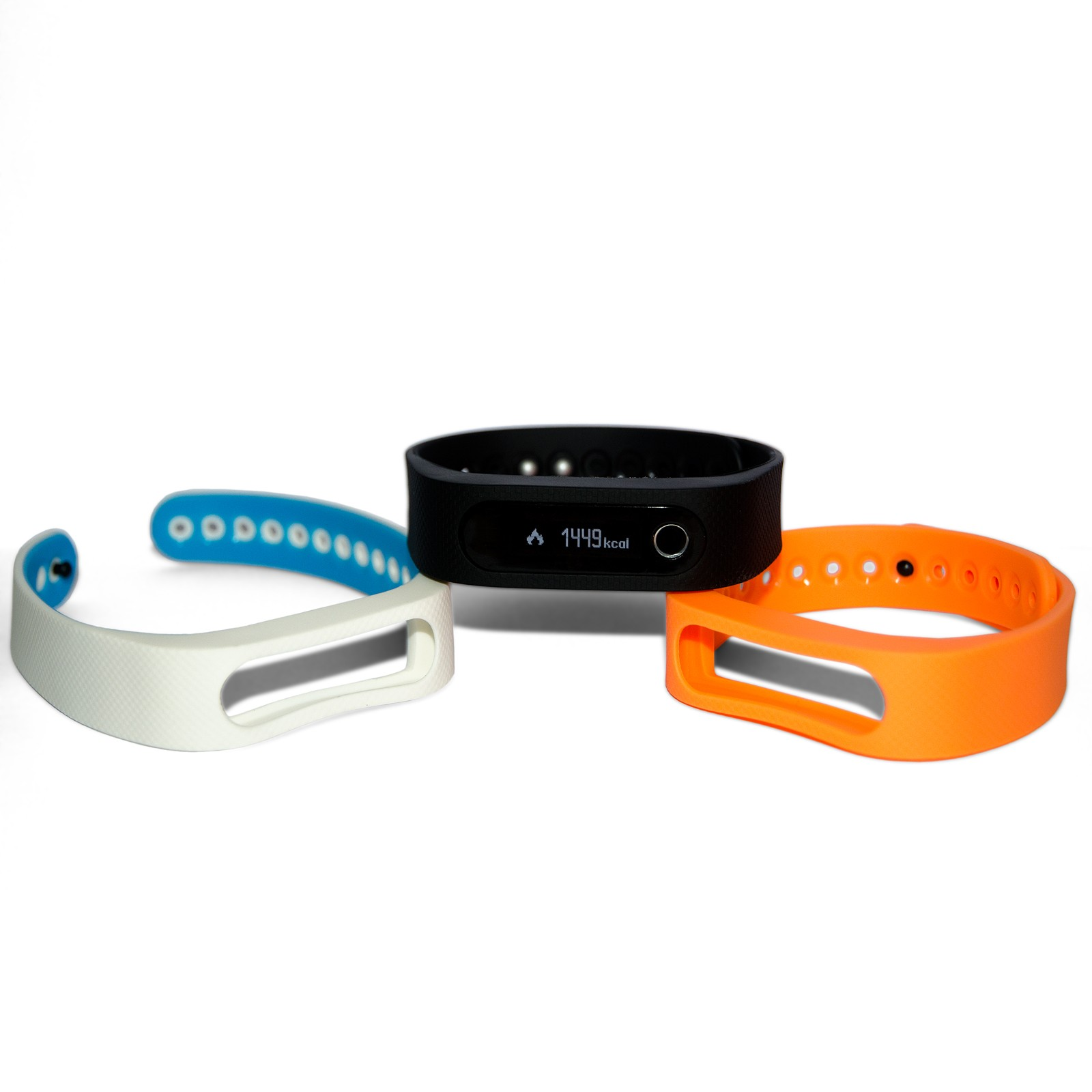 ifitness activity tracker instructions