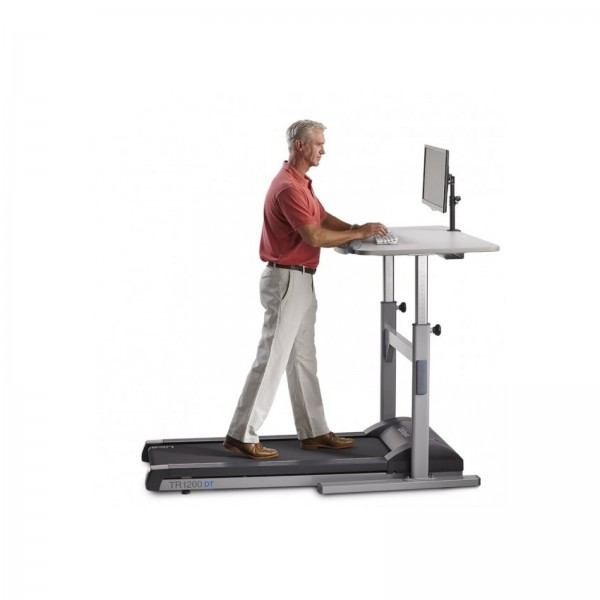 LifeSpan desktop treadmill DT5