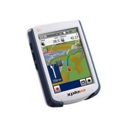 Ciclosport Xplova G5 Detailbild