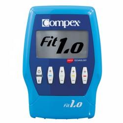 Compex muscle stimulator Fit 1.0 acheter maintenant en ligne