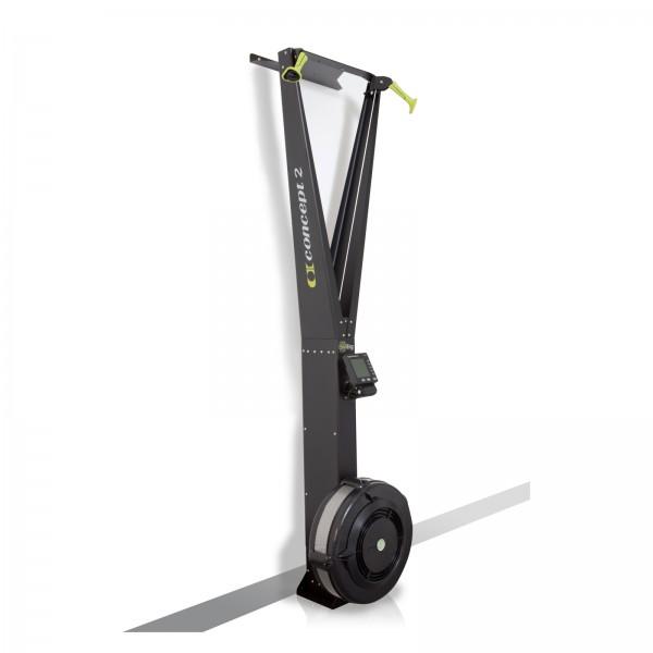 Concept2 SkiErg (PM5), Modello da Parete
