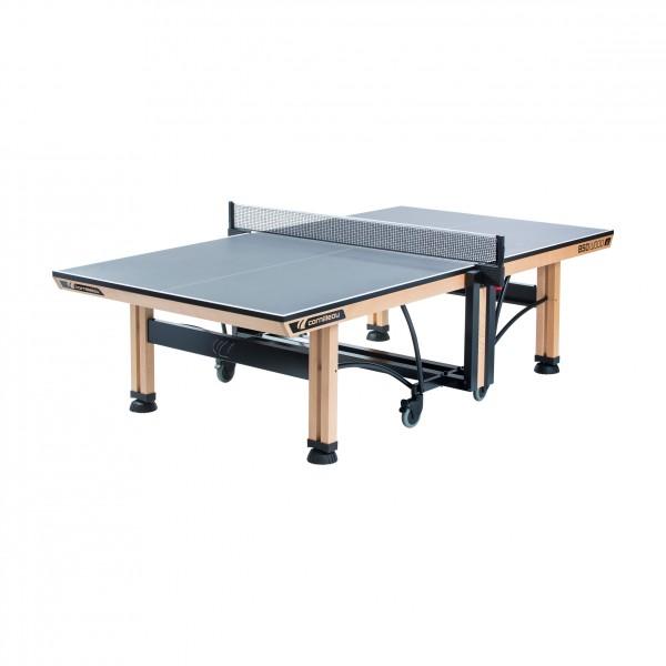 Cornilleau Tischtennisplatte Competition 850 Wood ITTF