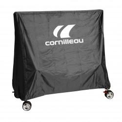 Cornilleau Abdeckhaube Premium grau jetzt online kaufen