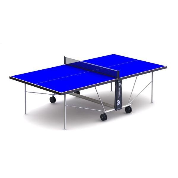 Tectonic Tischtennisplatte Tecto Pack Outdoor
