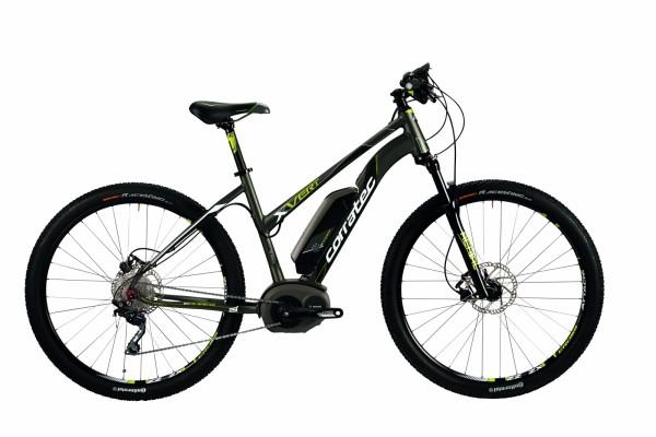 Corratec E-Bike E Power X-Vert (Trapez, 29 Zoll)