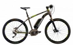 Corratec E-Bike E Power X-Vert Performance 25 LTD (Diamond, 29 inches) purchase online now