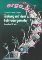 Taschenbuch - Training mit dem Fahrradergometer