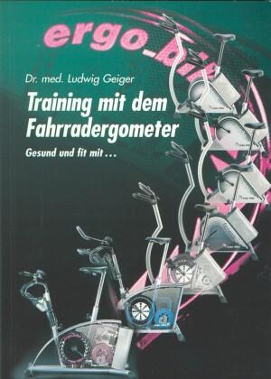 Paperback - Training with the bike ergometer