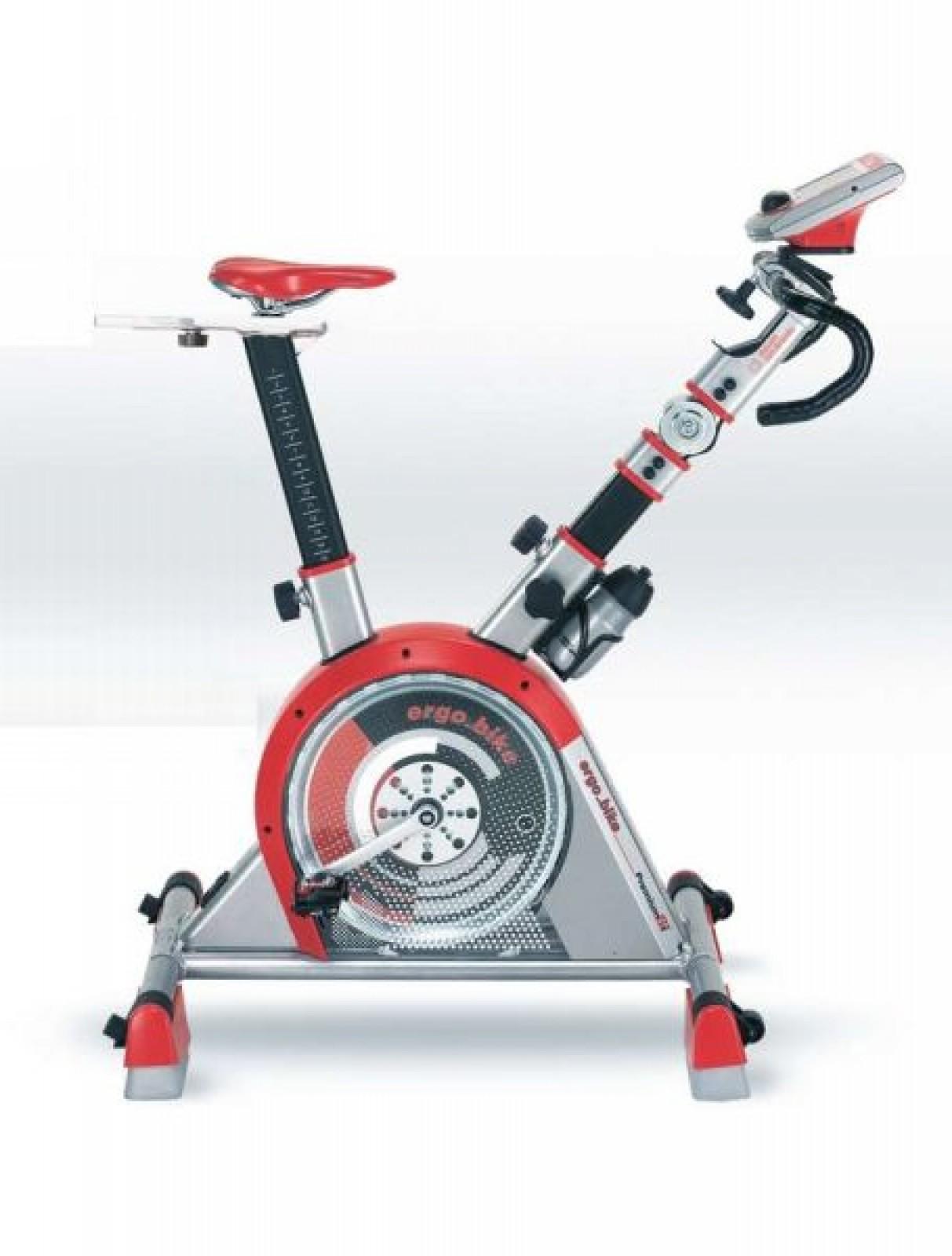 0640282e 0005 ergo bike premium8i FH11 - daum electronic