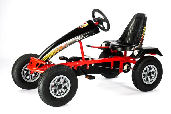 Dino Cars GoKart Camaro