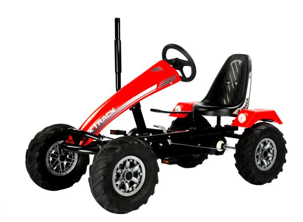 Dino Cars Gokart Track ZF