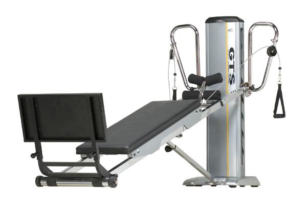 efi Sports Medicine GTS™ - Gravity Training System best ...