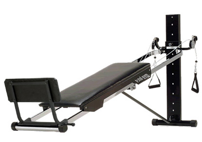 Efi sports medicine total gym 9000 acheter 224 bon prix chez sport