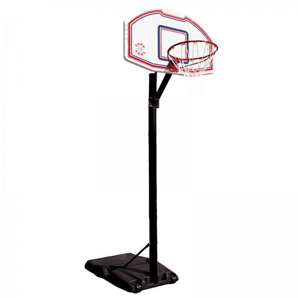 Panneau de basket sur pied Etan SureShot Chicago
