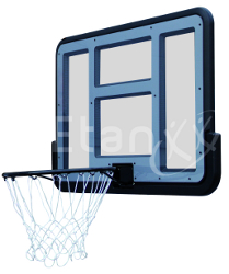Etan Canestro da Basketball Dribble