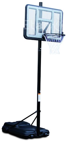 Panier de basketball Etan TopShot Alley Oop