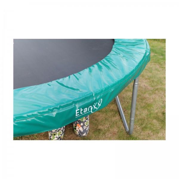 Rembourrage de bord Etan Premium pour trampolines