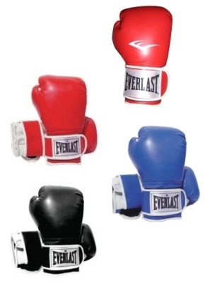 Gants de boxe Everlast Junior Pro