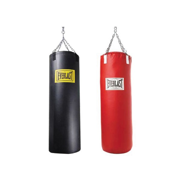 Sac de boxe Everlast Traditional 102 (non rempli)
