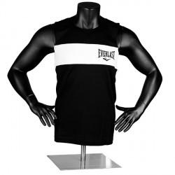 Everlast Men's Competition Contrast Shirt PNL VST jetzt online kaufen