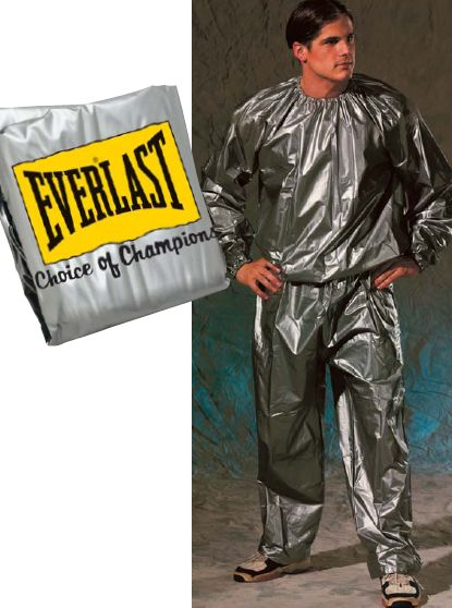 Costume de sauna Everlast