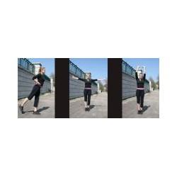 Excellerator corda da salto professionale (elastica) Detailbild