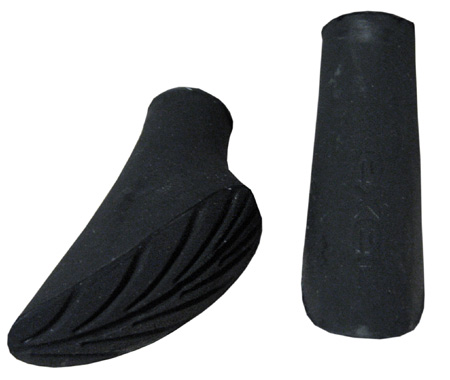 Exel Control Asphalt Pads