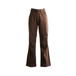 Falke Woven Stretch Pants Jersey Women Detailbild