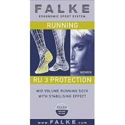 Falke Running Sportsocken RU3 Protection Women Detailbild