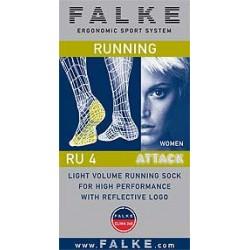 Falke Running chaussettes de sport RU4 Attack femmes Detailbild