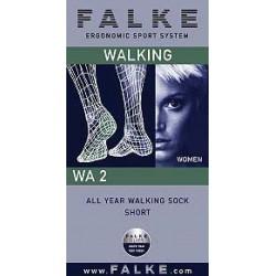 Falke Walking chaussettes de sport WA2 femmes Detailbild