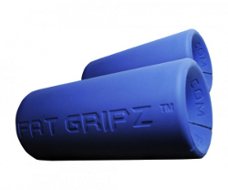 Fat Gripz hand and forearm trainer