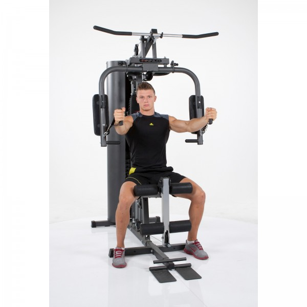 Finnlo appareil de musculation Autark 600