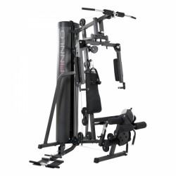 Finnlo appareil de musculation Autark 1500 (noire)