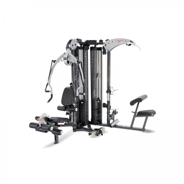 Finnlo appareil de musculation Maximum M5