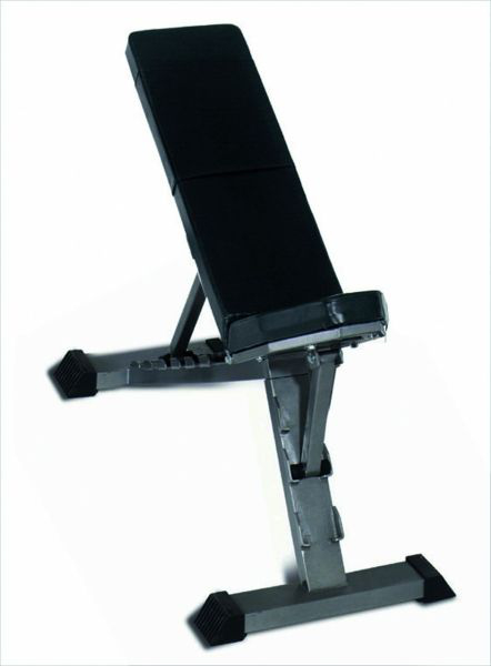 Finnlo weight bench