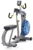First Degree Fitness vélo d'appartement Fluid Upperbody 620 Detailbild