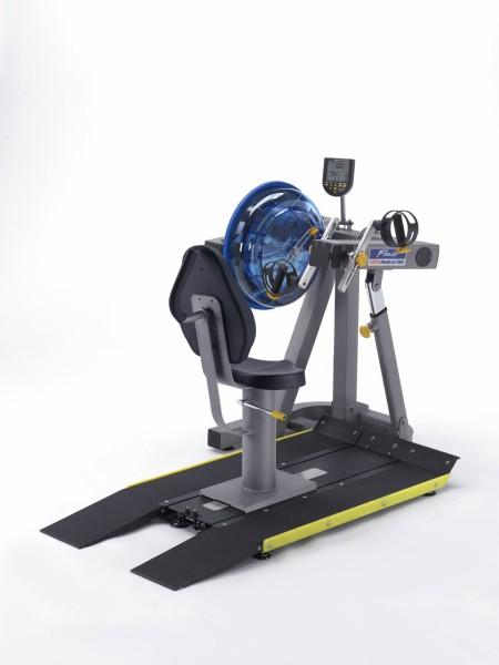 First Degree Fitness vélo d'appartement Fluid Upperbody E920