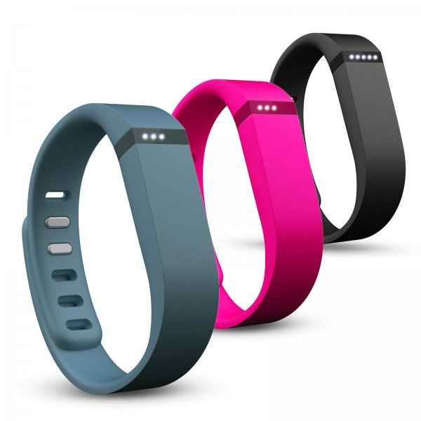 Fitbit activity and sleep wristband Flex