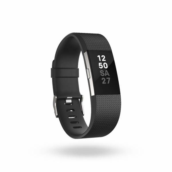 fitbit Activity Tracker CHARGE 2
