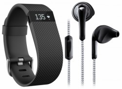 FitBit Activity Tracker CHARGE HR  acquistare adesso online
