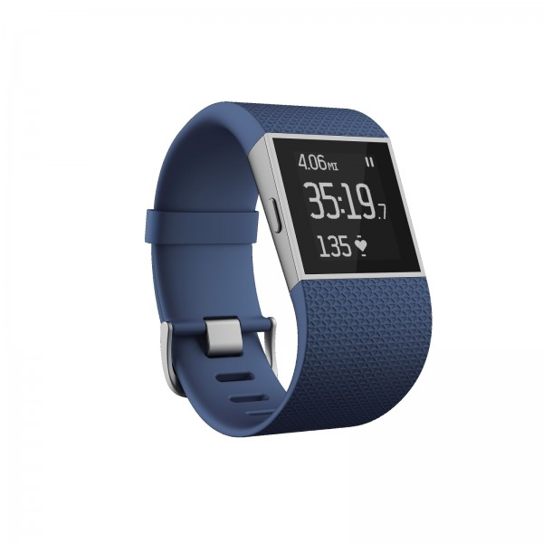 Fitbit Activity Tracker Surge